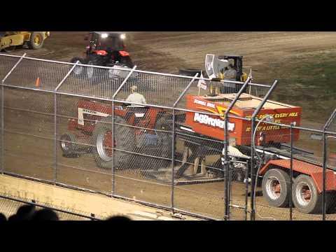 2013 Calumet County Fair Tractor Pull / Semi Truck Pull