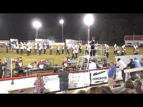 Garrard County High School Marching Band