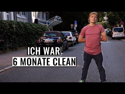 ICH war 6 Monate CLEAN I Frankfurt Bahnhofsviertel