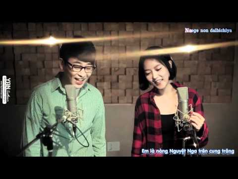 [R+Vietsub YANST] Song For You - Soyeon (T-Ara) ft. An Young Min [HD]