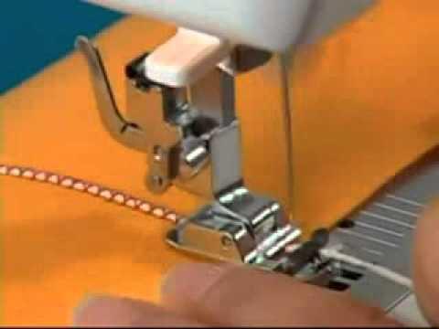 Hướng dẫn sử dụng máy khâu mini - Phần 2