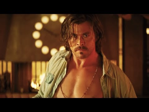 Bad Times at the El Royale Trailer 2019 Movie Jeff Bridges - Official