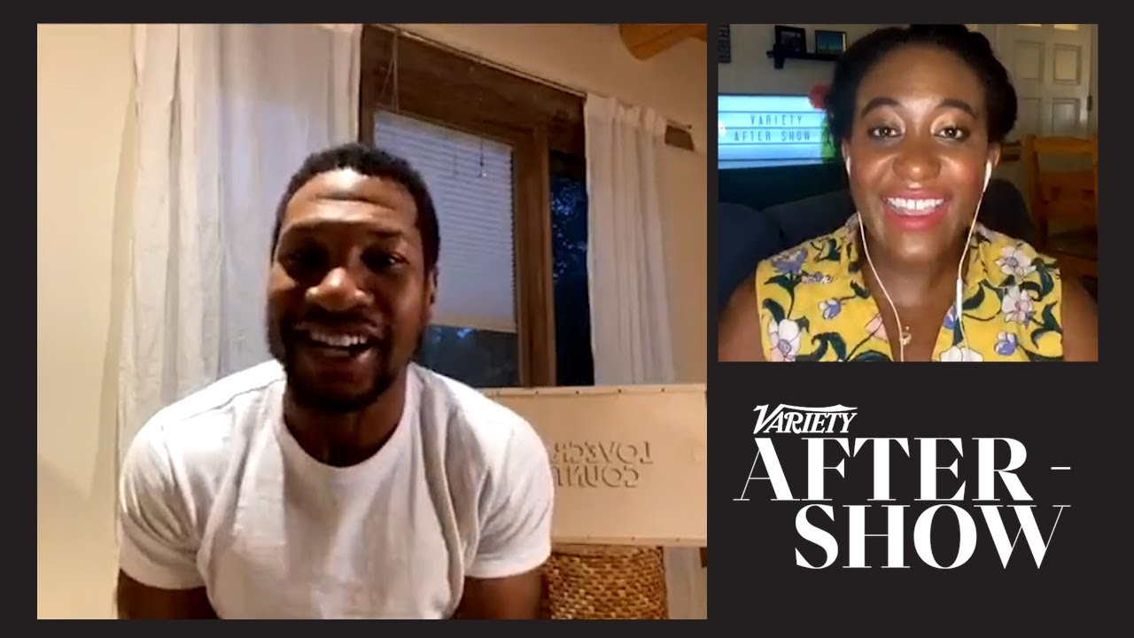 'Lovecraft Country' Spoilery Break Down With Jonathan Majors: Who Was The Lady in the UFO?