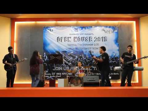 American Authors - Best day of my life (Cover by HB 1113) [Open House UKM Homeband STPT 2015]