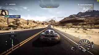 NFS Rivals - Hennessey Venom GT - RR (Hard) - 1080p 60fps