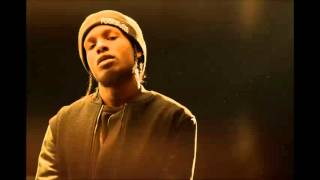 Asap Rocky - Problems Clean Version