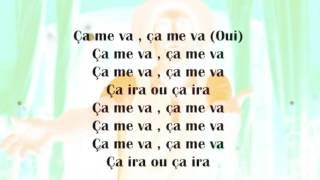 Official (Lartiste - Ça me va (Paroles / Lyrics)