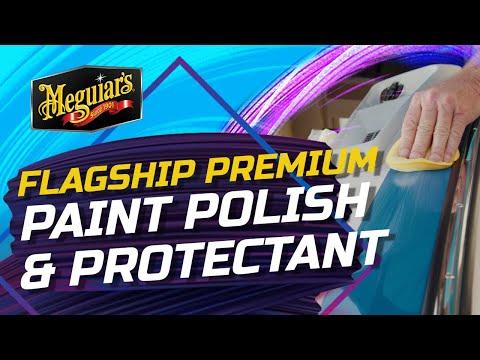 Flagship Premium Marine Paint Polish and Protectant