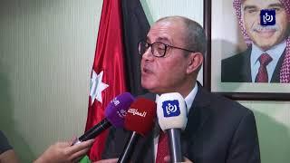 اللجنة الفنية العراقية الأردنية المشتركة تبحث سبل تطوير العلاقات الاقتصادية (9/10/2019)