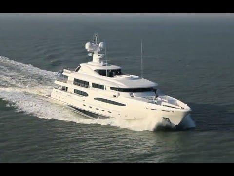 Amels Yacht Builders