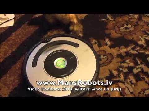 iRobots un sesks