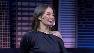 Di Tantangan Ini, Gerakannya Natasha Ryder Paling Enak