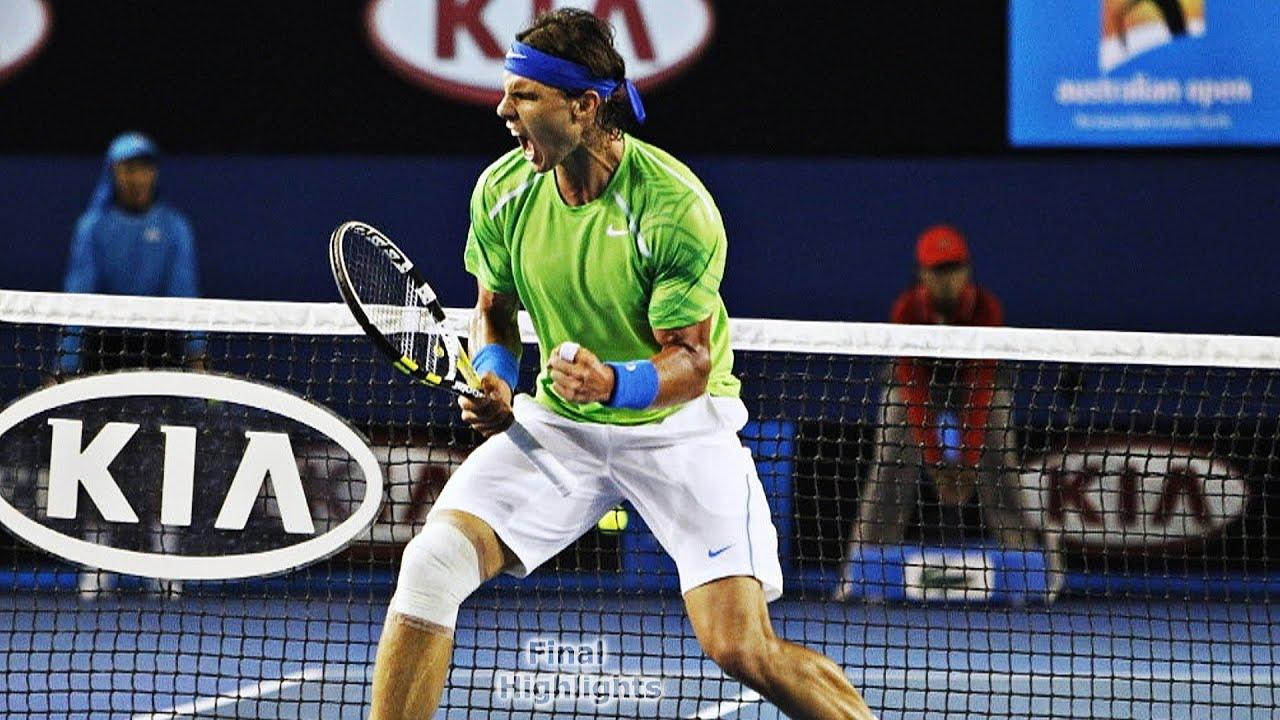 Australian Open Finale übertragung
