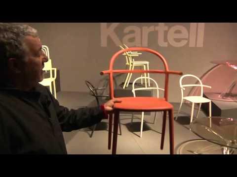 """Philippe Starck presents """"Generics"""""""
