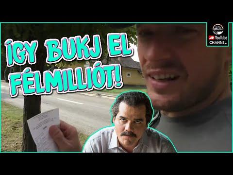 ÍGY BUKJ EL FÉLMILLIÓT! - TrollFoci S3E28 thumbnail