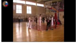 баскетбол юноши 2002 ростов волгоград