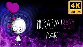 Murasaki Baby Walkthrough | Part 1