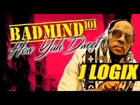 Badmind101--J logix-unforgettable Dancehall Remix-(PennyBling productions)