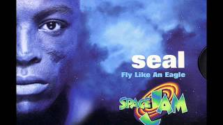 Seal - Fly Like An Eagle (Instrumental)
