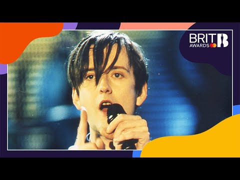 Pulp - Sorted For E's & Wizz (Live At The BRIT Awards 1996)