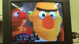 The Adventures Of Elmo In Grouchland All 6 Ernie & Bert Scenes