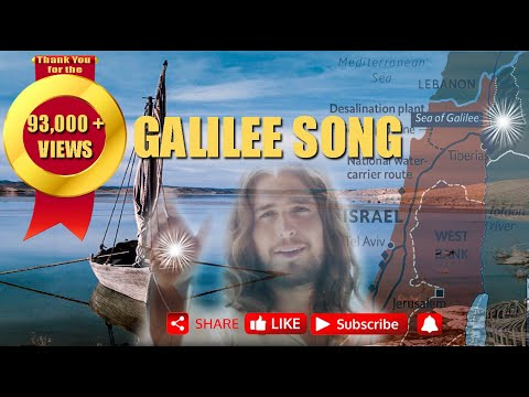 Galilee Song