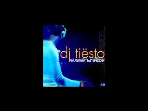 dj tiesto- titanic techno remix