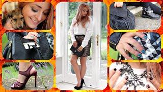 Style Diary: Autumn Lookbook | FleurDeForce Thumbnail