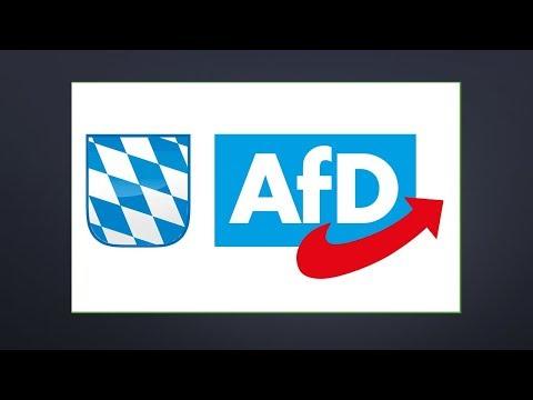Die Neuen: Was mit der AfD in den Landtag...