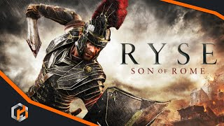 Ryse: Son of Rome (PC) Gameplay