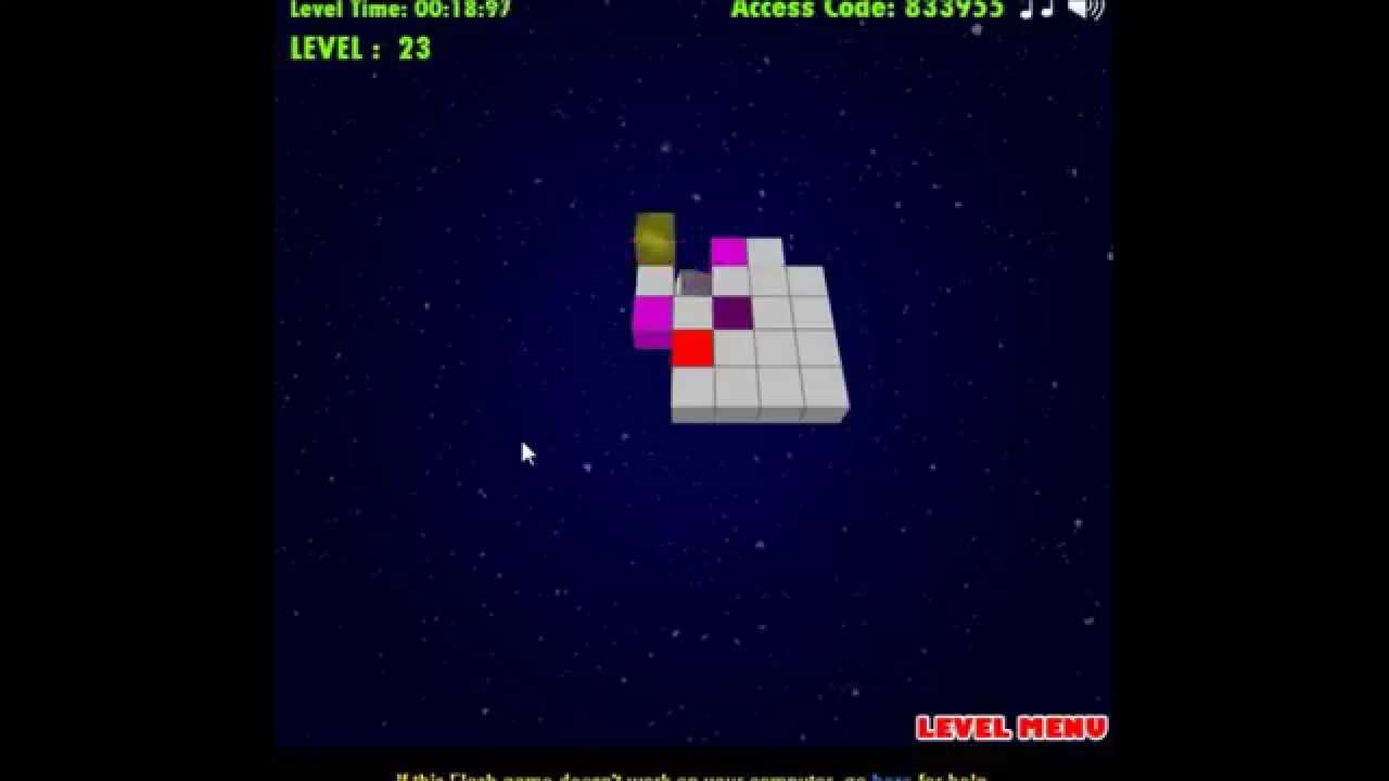 Let s play b cubed levels 19 25 youtube