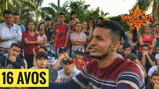 DARCO  vs DHS || FREESTYLE BUCARAMANGA || SKILLS MIC™