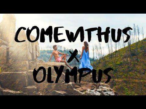 COMEWITHUS x OLYMPUS - Pen 9 Review