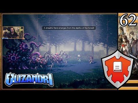 Octopath Traveler - Weapon Hunting, The Forest Of No Return, Devourer Of Men - Episode 62