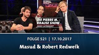 Die Pierre M. Krause Show vom 17.10.2017