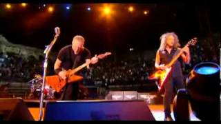 Metallica - The Day That Never Comes (lyrics y subtitulos en español) HD