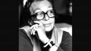 AUTOPORTRAIT-Marguerite Duras.