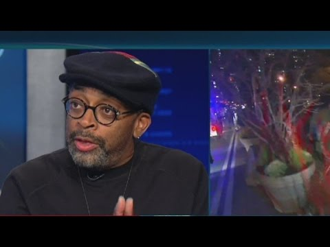 Spike Lee: Garner case like Rodney King