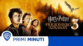 Harry Potter e il Prigioniero di Azkban - I Primi minuti!