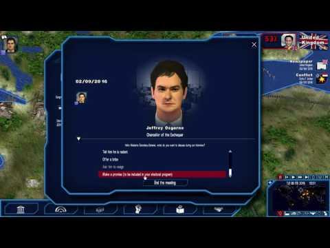 Scotland the Brave pt. 5: Geopolitical Simulator 4 - Power and Revolution