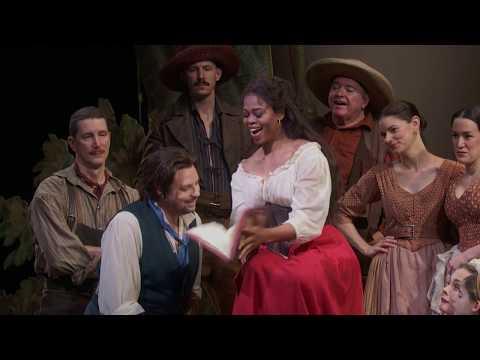 MET Opera: Gaetano Donizetti / Nápoj lásky