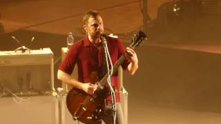 """""""Use Somebody"""" Kings of Leon@MGM National Harbor Theater Oxon Hill, MD 1/12/17"""