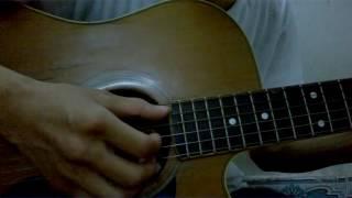 hướng dẫn đệm guitar bài  Một Nhà