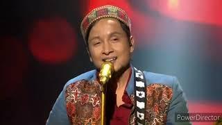 pawandeep rajan full performance and song phir se ud chala  nice voice