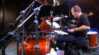 Metallica - Holier Than Thou [Live Mexico City DVD 2009] (Parte3/16)