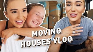 Gambar cover Moving to Melbourne for my boyfriend... and for myself | VLOG