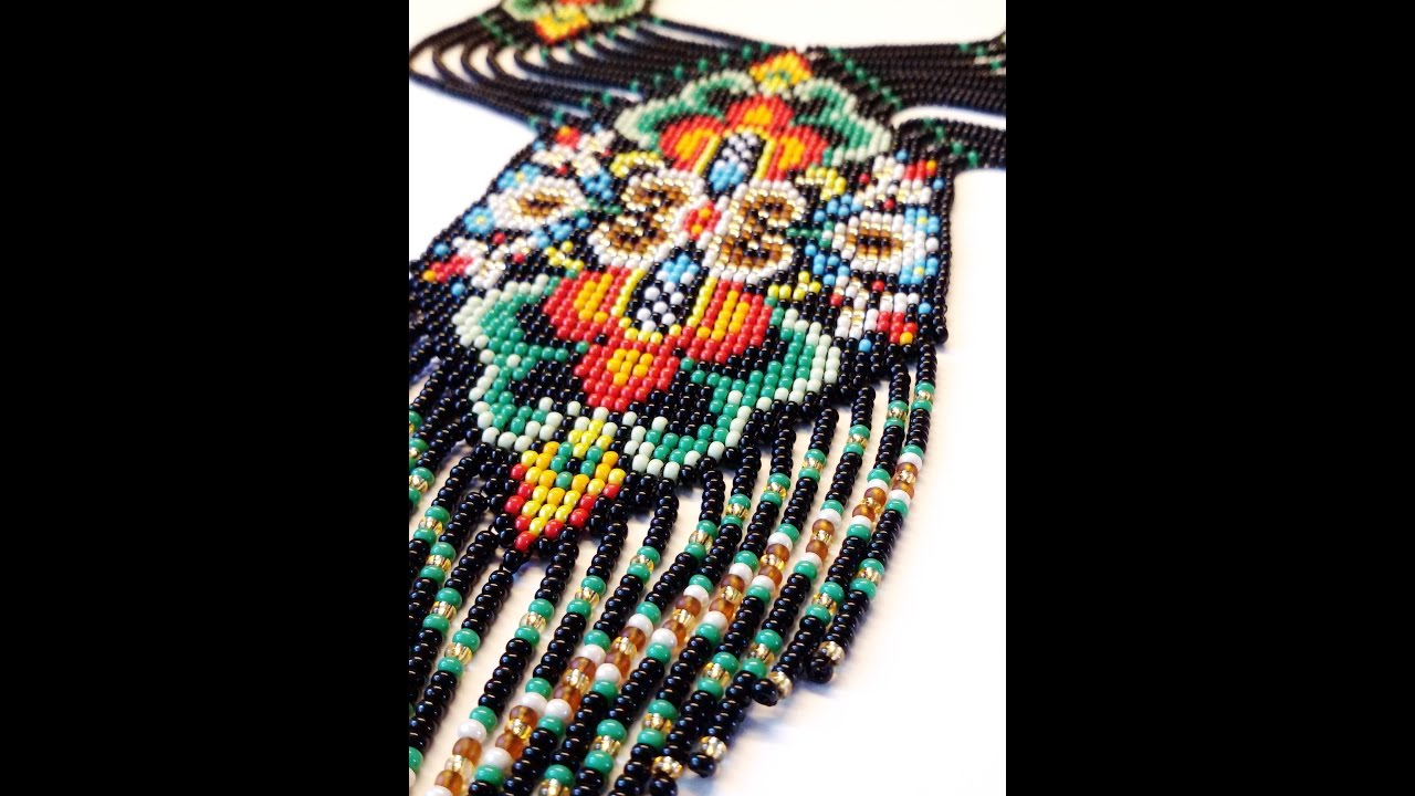 Native American Beaded Earrings Patterns Free Simple Decorating