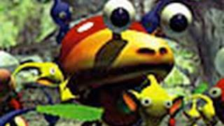 CGR Undertow - PIKMIN for Nintendo GameCube Video Game Review