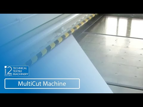 MultiCut Machine