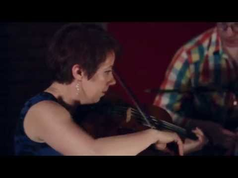 Andy May Trio - Northumbrian Pipes, Fiddle & Guitar
